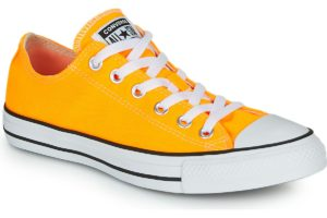 converse-all star-womens-yellow-167235c-yellow-trainers-womens