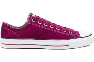 converse-all star ox-womens-white-166832C-white-trainers-womens