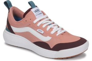 vans-ultrarange exo s (trainers) in-womens-pink-vn0a4u1k26s1-pink-trainers-womens