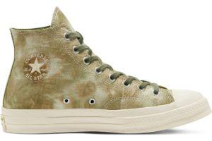 converse-all star high-womens-green-167648C-green-trainers-womens