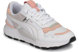 puma-rs-2.0 futura s (trainers) in-womens-white-374011-04-white-trainers-womens