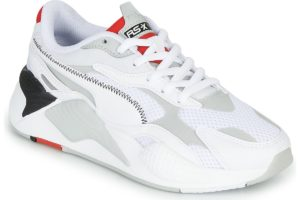 puma-rs-x3 s (trainers) in-womens-white-373236-02-white-trainers-womens