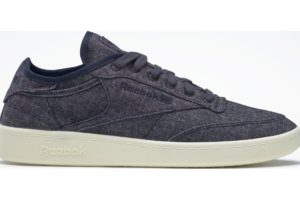 reebok-club c wool & corns-Unisex-blue-FY4033-blue-trainers-womens