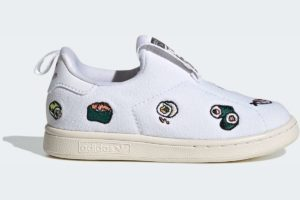 adidas-stan smith 360s-boys