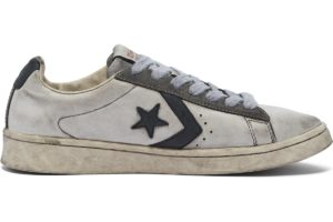 converse-pro leather-womens-blue-169120C-blue-trainers-womens