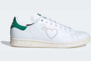 adidas-stan smith human mades-womens