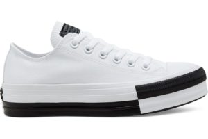 converse-all star ox-womens-white-568656C-white-trainers-womens