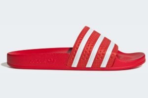 adidas-adilette-womens-red-EF5432-red-trainers-womens