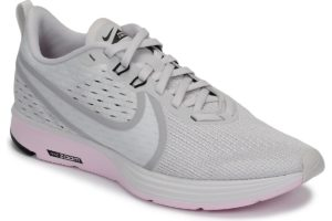 nike-zoom strike 2 sports trainers () in-womens-grey-ao1913-013-grey-trainers-womens
