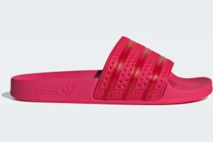 adidas-adilette-womens-pink-FV0039-pink-trainers-womens