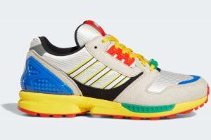 adidas-zx 8000 legos-womens
