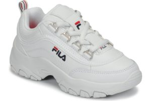 fila-strada low ss (trainers) in-boys