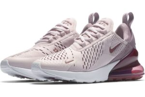 nike-air max 270-womens-pink-ah6789-601-pink-trainers-womens