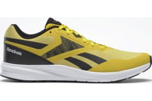 reebok-runner 4.0s-Men-yellow-FY7674-yellow-trainers-mens