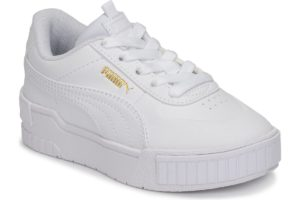 puma-cali sport ps ss (trainers) in-boys