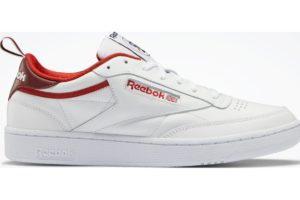 reebok-club c 85s-Men-red-FX4969-red-trainers-mens