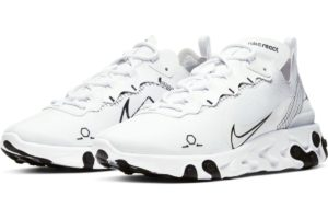 nike-react element-mens-white-cu3009-100-white-trainers-mens