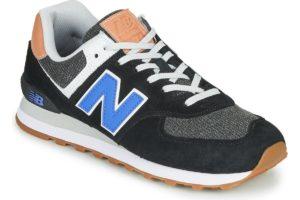 new balance-574s (trainers) in-mens-black-ml574tye-black-trainers-mens