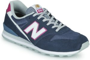 new balance-996 s (trainers) in-womens-blue-wl996wa-blue-trainers-womens