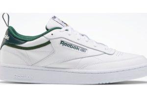 reebok-club c 85s-Men-green-FX4970-green-trainers-mens