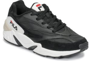 fila-v94mm n lows (trainers) in-mens-black-1010717-25y-black-trainers-mens