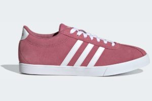 adidas-court set s-womens-pink-FW4150-pink-trainers-womens