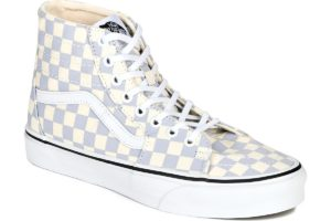 vans-sk8-hi s (high-top trainers) in-womens-blue-vn0a4u16xhx1-blue-trainers-womens