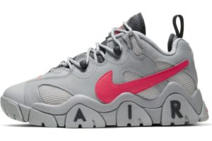 nike-air barrage-boys