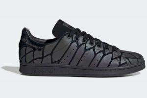 adidas-stan smiths-womens-black-FV4284-black-trainers-womens