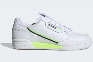 adidas-continental 80s-boys
