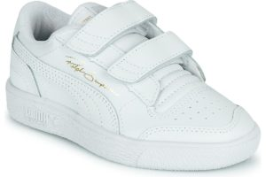 puma-ralph sampson lo ps ss (trainers) in-boys