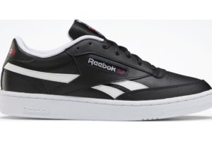reebok-club c revenges-Men-black-FV9312-black-trainers-mens