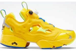 reebok-instapump furys-Unisex-yellow-FY3404-yellow-trainers-womens