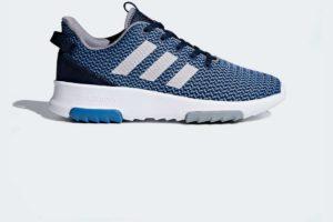 adidas-cloudfoam racer trs-boys