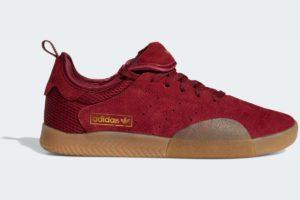 adidas-3st003s-womens-burgundy-EF8458-burgundy-trainers-womens