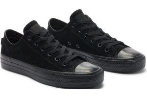 converse-all star ox-mens-black-161579C-black-trainers-mens
