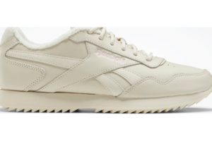 reebok-royal glide ripples-Women-beige-FW0841-beige-trainers-womens
