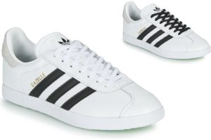 adidas-gazelle s (trainers) in-womens-white-fu9910-white-trainers-womens