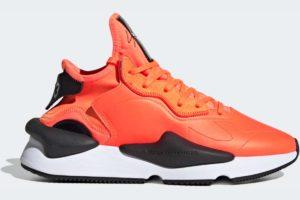 adidas-y-3 kaiwa-womens-orange-EH1395-orange-trainers-womens