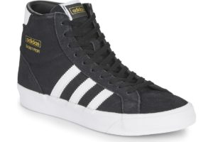 adidas-basket profi j ss (high-top trainers) in-boys