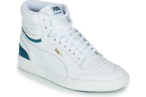 puma-ralph sampson mids (high-top trainers) in-mens-white-370847-14-white-trainers-mens