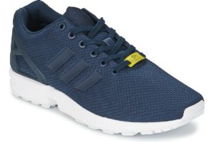 adidas-zx fluxs (trainers) in-mens-blue-m19841-blue-trainers-mens