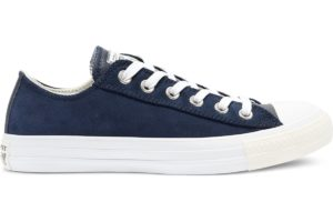 converse-all star ox-womens-blue-569768C-blue-trainers-womens