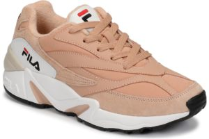 fila-v94mm s (trainers) in-womens-pink-1010759-72w-pink-trainers-womens