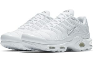 nike-air max plus-womens-white-605112-110-white-trainers-womens