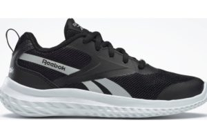 reebok-rush runner 3s-Kids-black-FV0347-black-trainers-boys