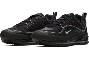 nike-air max 98-mens-black-640744-013-black-trainers-mens