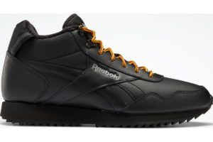 reebok-royal glide mids-Unisex-black-FW0894-black-trainers-womens