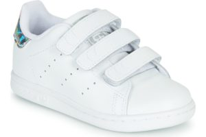 adidas-stan smithcloudfoam i ss (trainers) in-boys