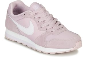 nike-md runner 2 pe gs ss (trainers) in-boys